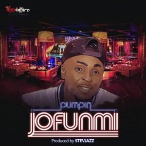 Pumpin - JoFunmi (Dance For Me)